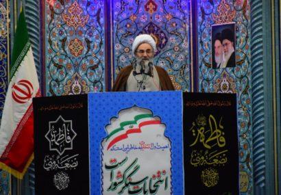 پاسخ موشکی ایران در تحقیر آمریکا برای دهها سال دیگر قابل جبران نیست