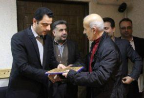 مسئول هماهنگی نمایندگان شهرداری در محلات شهر لاهیجان معرفی شد