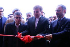 افتتاح همزمان پنج واحد تولید مرغ گوشتی در آستانهاشرفیه با حضور استاندار گیلان