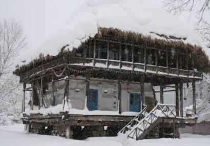 تخریب بیش از ۷۰ درصدی ابنیه در موزه میراث روستایی گیلان