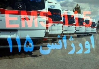 ۷ کشته و ۷۸ مصدوم در پی ریزش بهمن و برف در استان گیلان