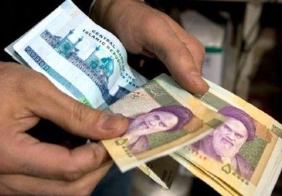 عیدی کارمندان با حقوق بهمن واریز میشود