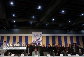 روز اول جشنواره با اعتراض خبرنگاران آغاز شد