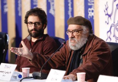 حاشیهنگاری پنجمین روز جشنواره فجر؛ گستاخی یک فیلمساز!