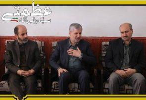 حرکت عجیب تیم رسانهای عظمتی؛ حمایت یک سویه نادر حسینی از ولی اله عظمتی تکذیب شد!