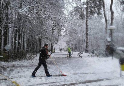 پلیس راه: تا اطلاع ثانوی به هیچ عنوان به استان گیلان سفر نکنید!