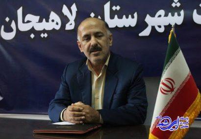 وعده جالب کاندیدای انتخاباتی در لاهیجان: نماینده شوم کشاورزی را به عنوان شغل ثبت خواهم کرد