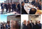بازدید معاون امور علمی، فرهنگی و اجتماعی سازمان برنامه و بودجه کشور از مراکز درمانی شرق گیلان