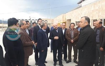 زیرساخت های مراکز درمانی غرب گیلان مورد ارزیابی قرار گرفت