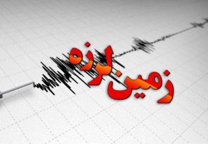 زمین لرزه ۴.۵ ریشتری گیلان را لرزاند | عمق این زلزله ۱۸ کیلومتری زمین بود