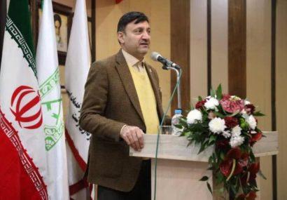 شهرداری رشت امروز سربلند است | شهرداری نباید برای امیال شخصی عده قلیلی متزلزل شود