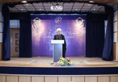 ملت ایران امروز با آفریدن افتخاری جدید، دشمنان را بیش از گذشته مایوس میکند
