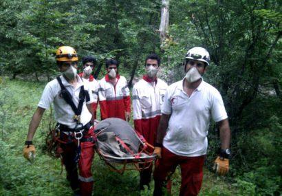 کشف جسد پیرزن ۶۸ ساله در آستانه اشرفیه