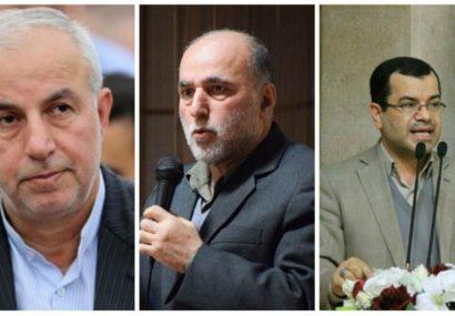 اقبال بلند اصولگرایان در رشت؛ کوچکی نژاد، آقازاده و احمدی از رشت راهی بهارستان شدند