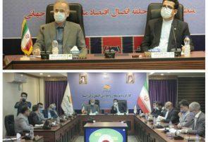 ترسیم افق های جدید همکاری های منطقه ای ایران با تکیه بر ظرفیت های منطقه آزاد انزلی