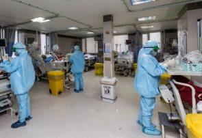 معاون دانشگاه علوم پزشکی گیلان اعلام کرد: ابتلای روزانه ۶۰ تا ۶۵ بیمار در گیلان به کرونا/ افزایش دو برابری آمار بستری بیماران کرونایی