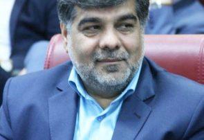مدیر جدید شعب بانک ملی گیلان منصوب شد