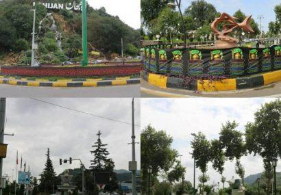 سرپرست شهرداری لاهیجان: شهر لاهیجان به یک حسینیه بزرگ تبدیل می شود
