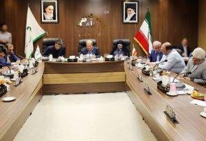 اعضای کمیسیونهای پنجگانه شورای شهر رشت مشخص شدند+ کمیسیونهای فرعی