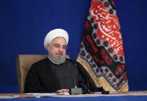 روحانی: سه نفر از رهبران دنیا به من گفتند شما الگوی ما در کرونا هستید!