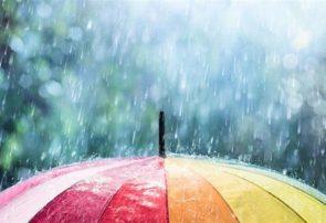 بارش ها در گیلان تا کی ادامه دارد؟