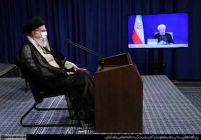اقتصاد ایران در زمان کرونا ۳ درصد آسیب دید/ برای ۳ میلیون نفر برق را رایگان خواهیم کرد