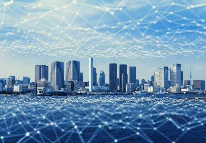 پیرامون نوآوری شهری و شهر هوشمند