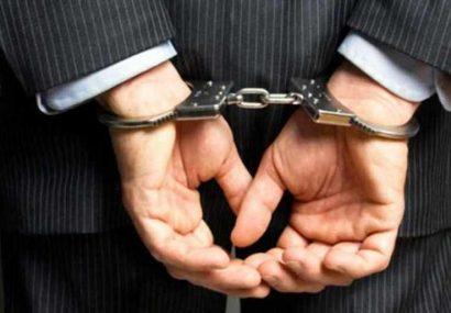 بازداشت شهردار یکی از شهرهای شهرستان رودسر