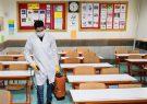 هیچ شهرستان سفیدی نداریم/ ۶۰ درصد دانش آموزان از ماسک استفاده نمی کنند