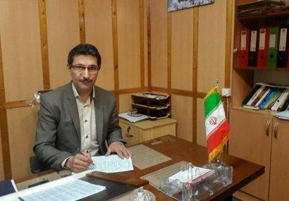 وزیر کشور در حکمی حمید رضائی لاکسار را به سمت فرماندار شهرستان آستانهاشرفیه منصوب کرد