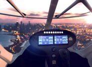 دبیر ستاد توسعه حمل و نقل فضایی: نخستین تاکسی های پرنده مهر ماه به آسمان ایران می آیند