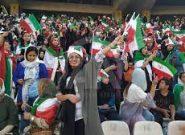 عزیزی خادم:ایران و کره با حضور تماشاگران برگزار می شود/در پرونده ویلموتس یک سِنت هم نباید از جیب مردم خرج شود